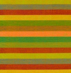 Broad Stripe Yellow