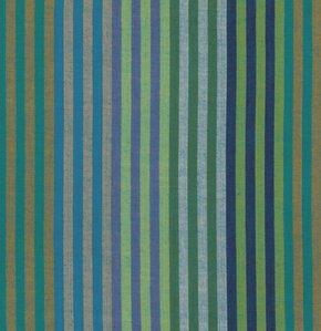Aqua Caterpillar Stripe WCATERX.AQUAX Kaffe Fassett
