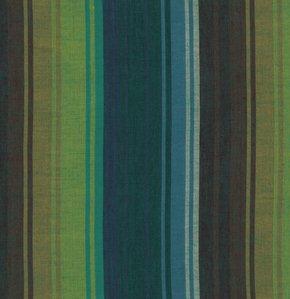 Exotic Stripe Emerald