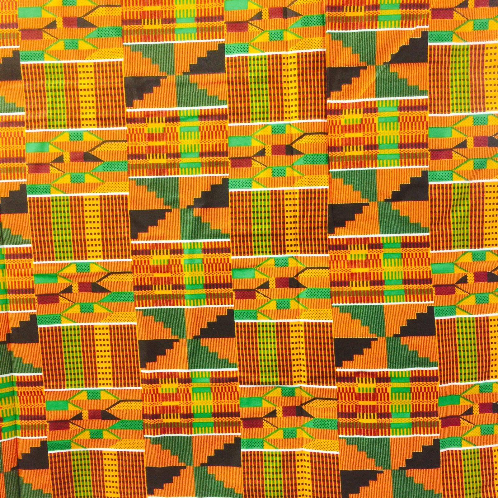 Yara African Fabrics Y75