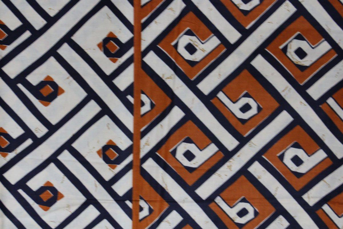 Y97 African graphic print Yara African Fabrics