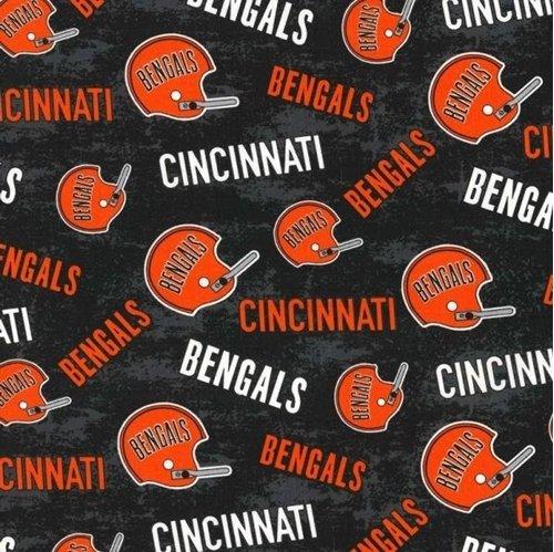 NFL Cincinnati Bengals Legacy 7082D