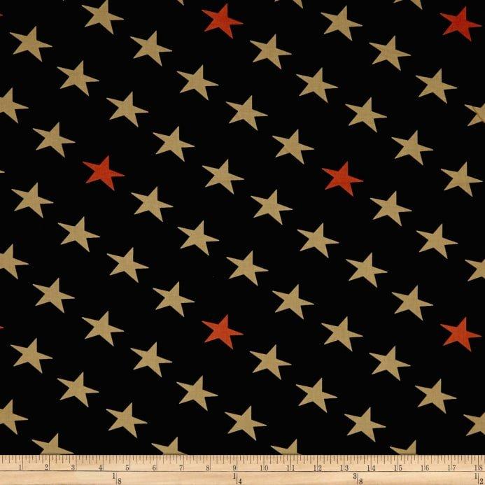 Defenders of Freedom 112-10851 Stars