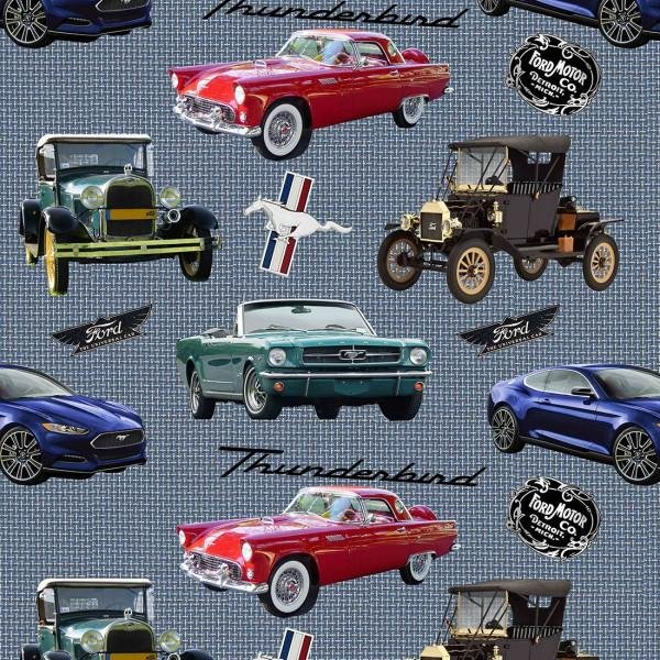 Ford Classic Cars 10113
