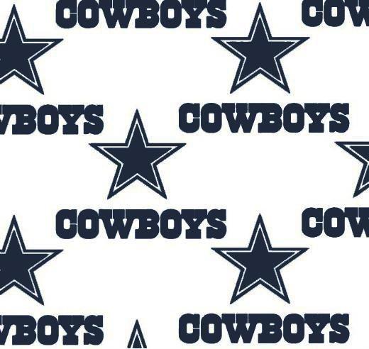 NFL Dallas Cowboys 1040-W