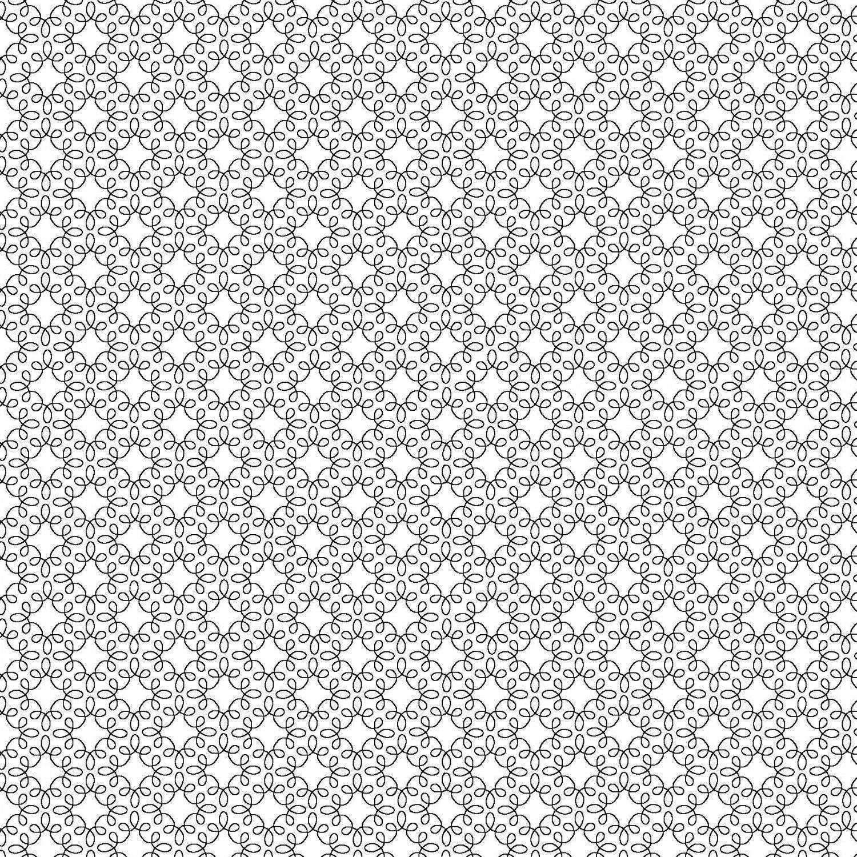Modern Melody Basics 1063-9 White/Black