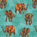 Tribal Instincts 120-10801 Elephant