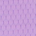 Notting Hill 120-10994 Tonal Ogee Purple