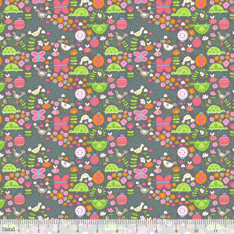 Flutter & Float 113.112.04.1 Grey