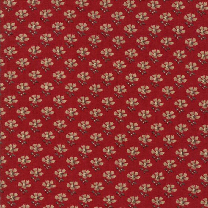 La Vie En Rouge 13825-11 Rouge