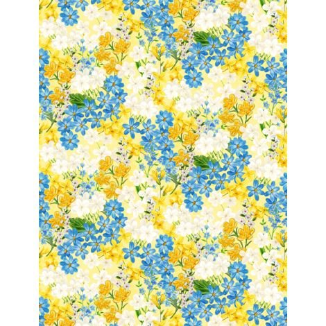 Madison 28134-515 Allover Floral