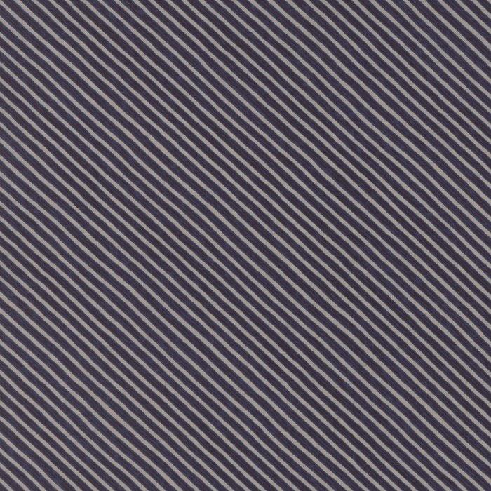 Flight 1411-20 Nice Stripe Indigo Grey