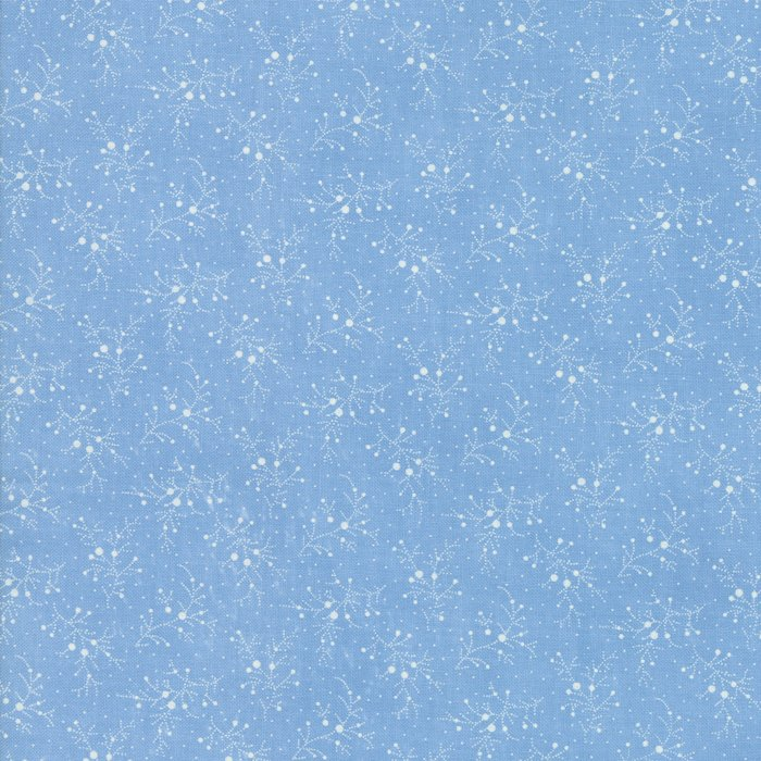Mackinac Island 14894-14 Light Blue