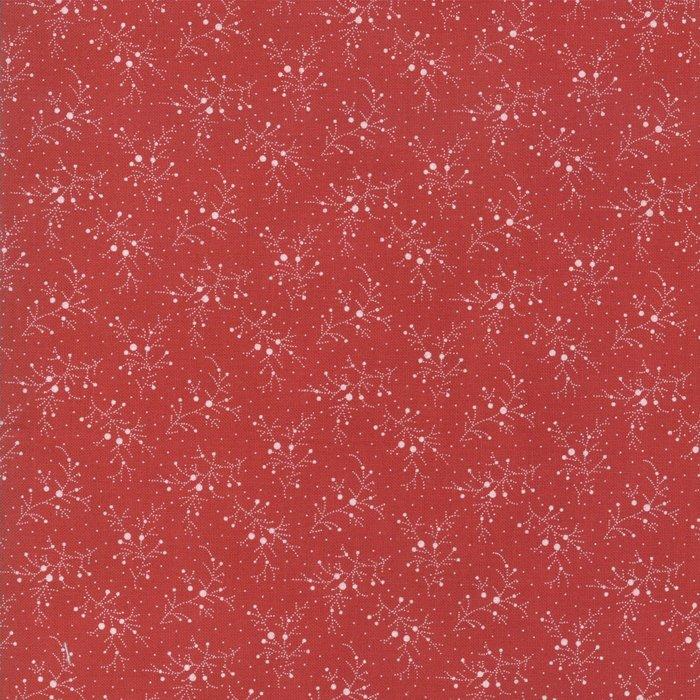 Mackinac Island 14894-20 Red