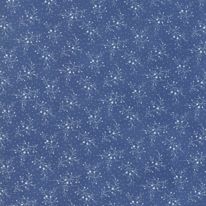 Mackinac Island 14894-24 Medium Blue