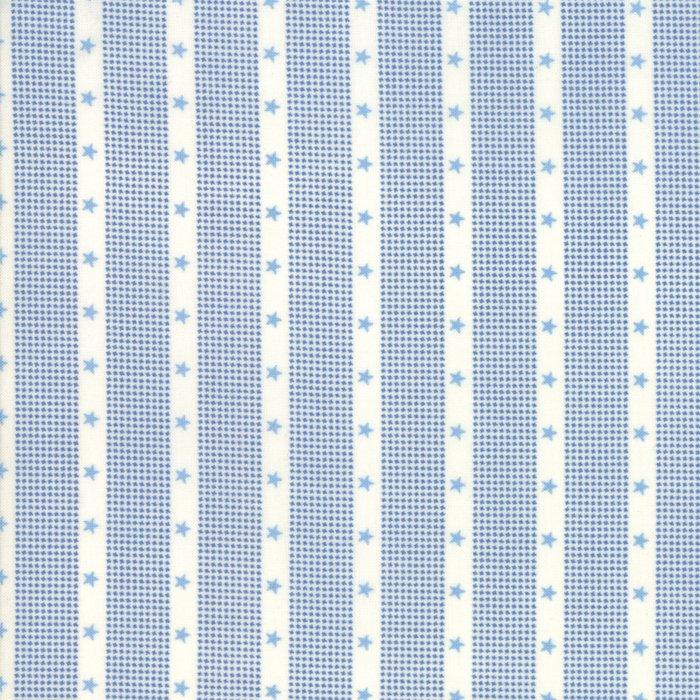 Mackinac Island 14898-11 Light Blue