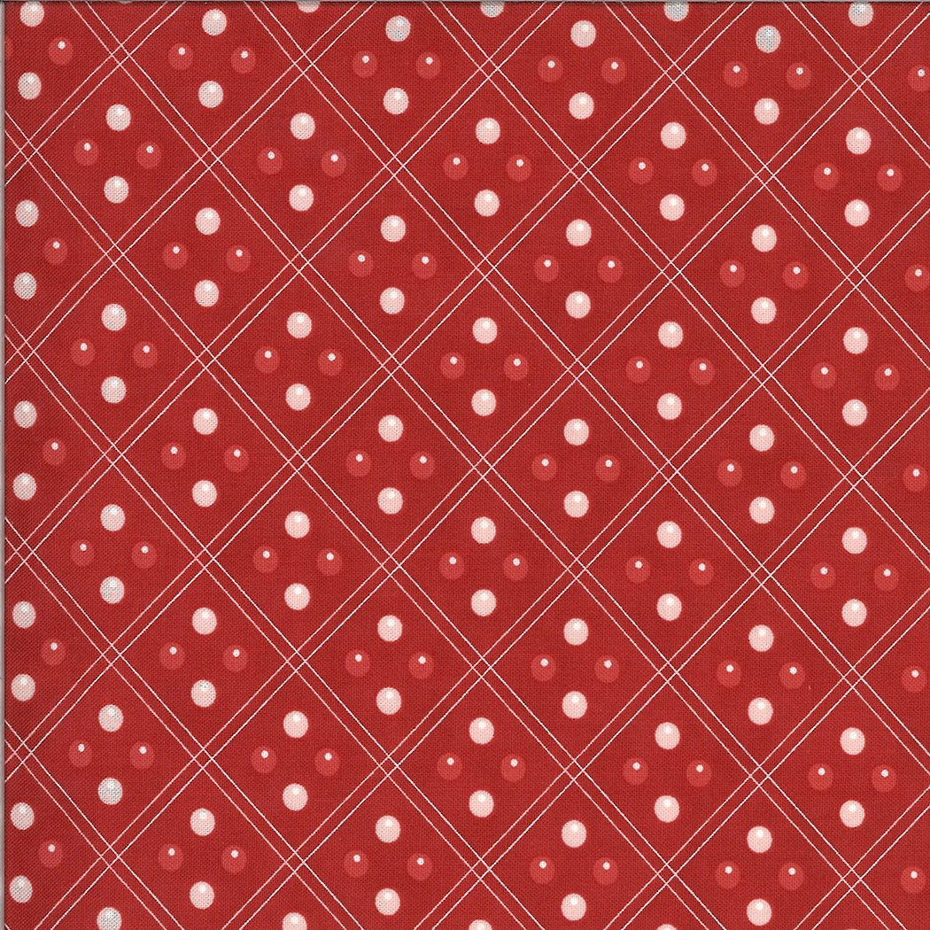 Harbor Springs 14903-16 Red