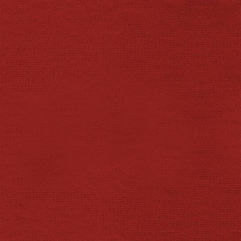 Fabriquilt Heavy Weight Flannel 15602  Red