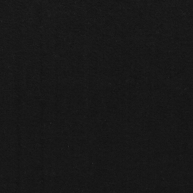Fabriquilt Heavy Weight Flannel 15604 Black