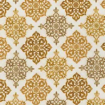 Trieste SRKM 15711-13 Gold