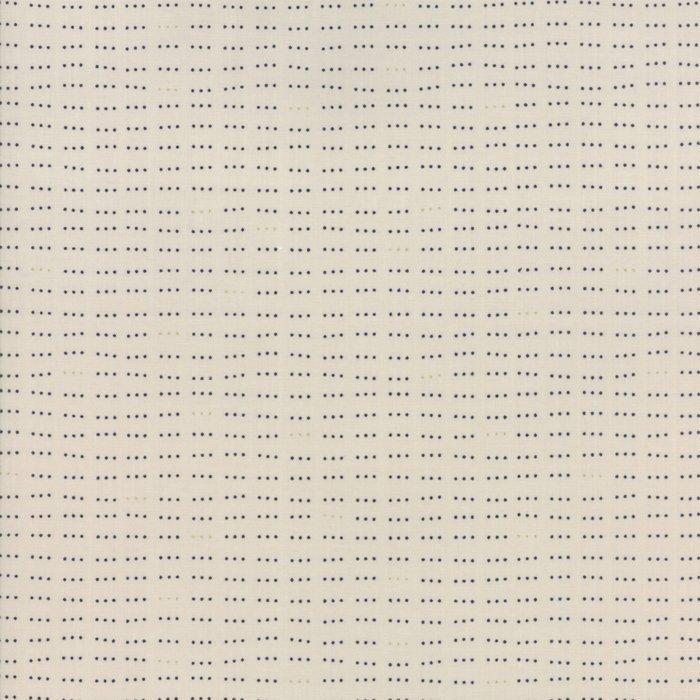 White Christmas Metallic 1654-12M Stone