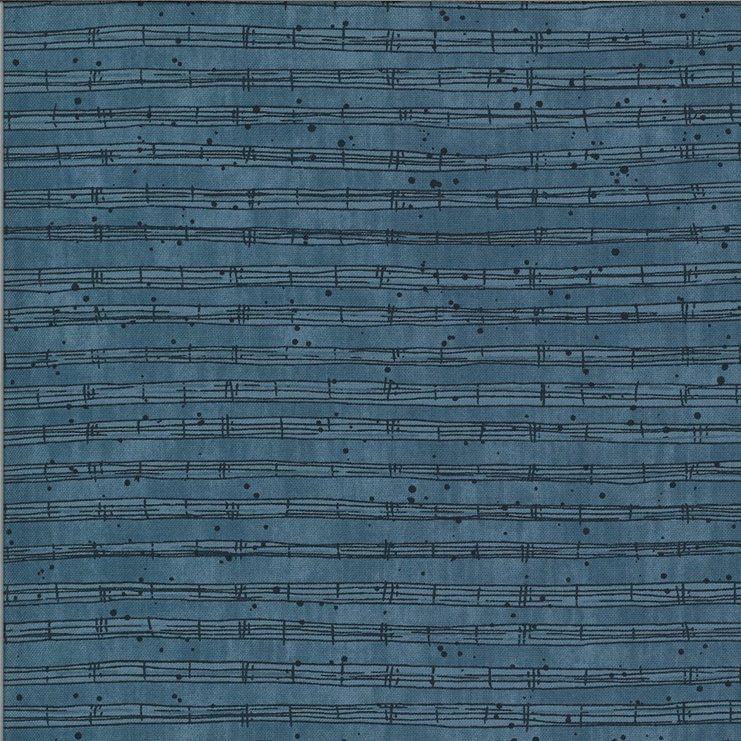 The Blues 16900-17 Stave Fitsgerald