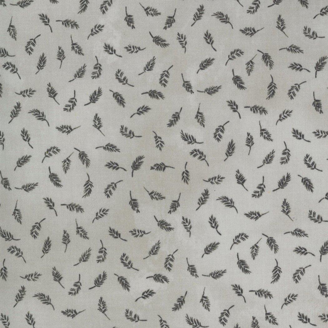 Botanicals 16912-12 Vintage Grey