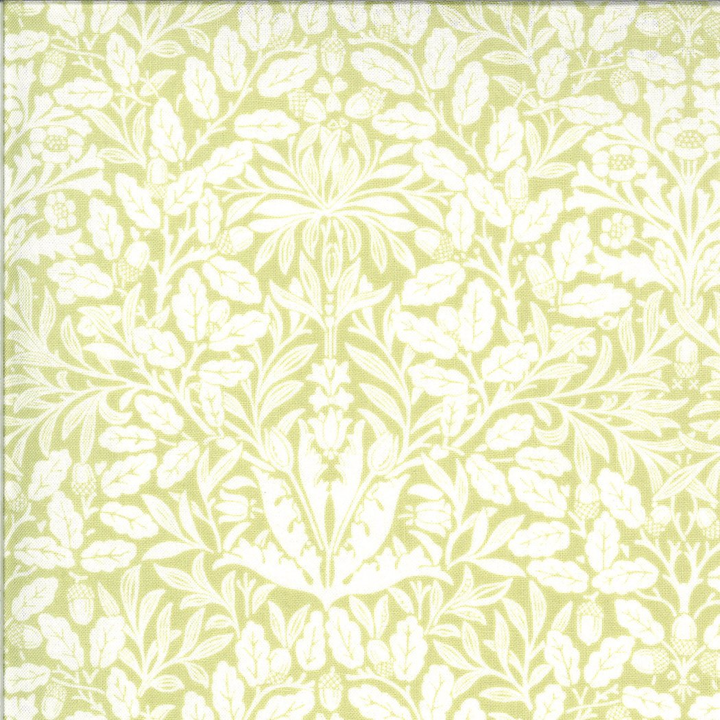 Dover Ticking 18701-19 Damask Willow