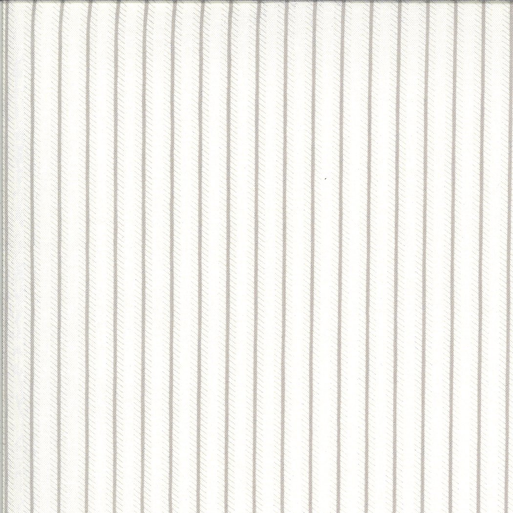 Dover Ticking 18705-11 Stripe Grey