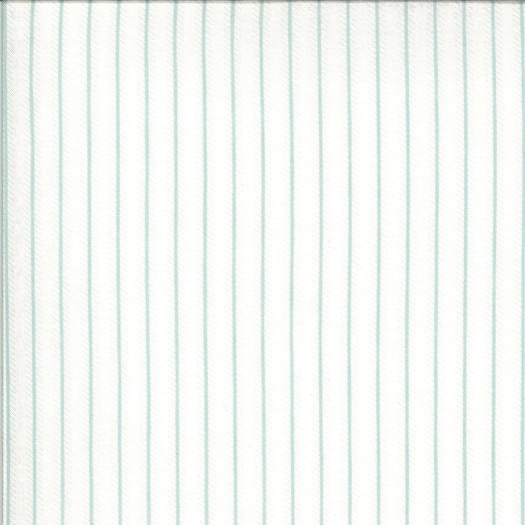 Dover Ticking 18705-14 Stripe Sea Glass