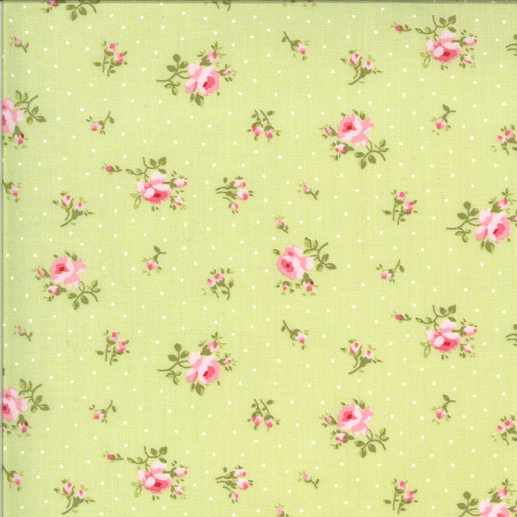 Sophie 18711-15 Medium Floral Sprout