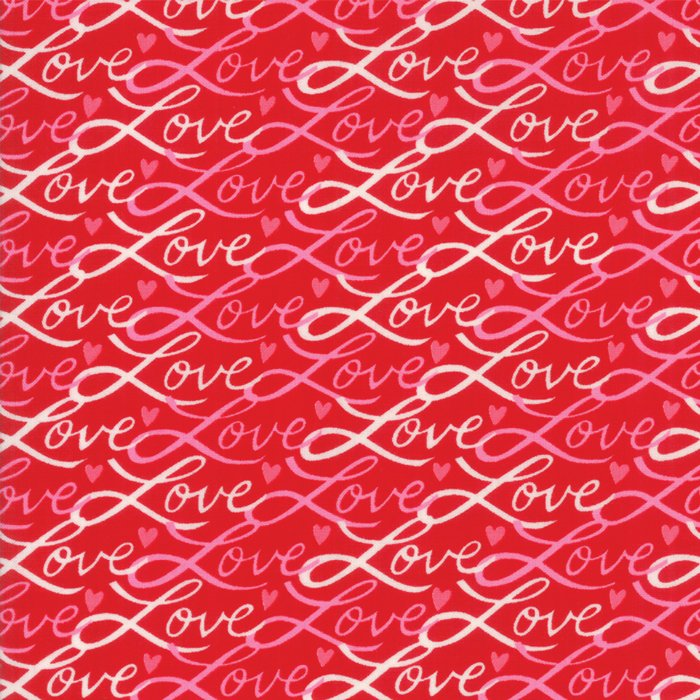 Love Grows 19861-11 Romantic Red
