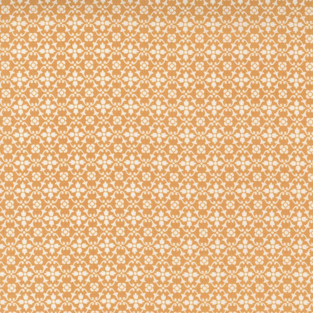 Pumpkins and Blossoms 20426-12 Pumpkin