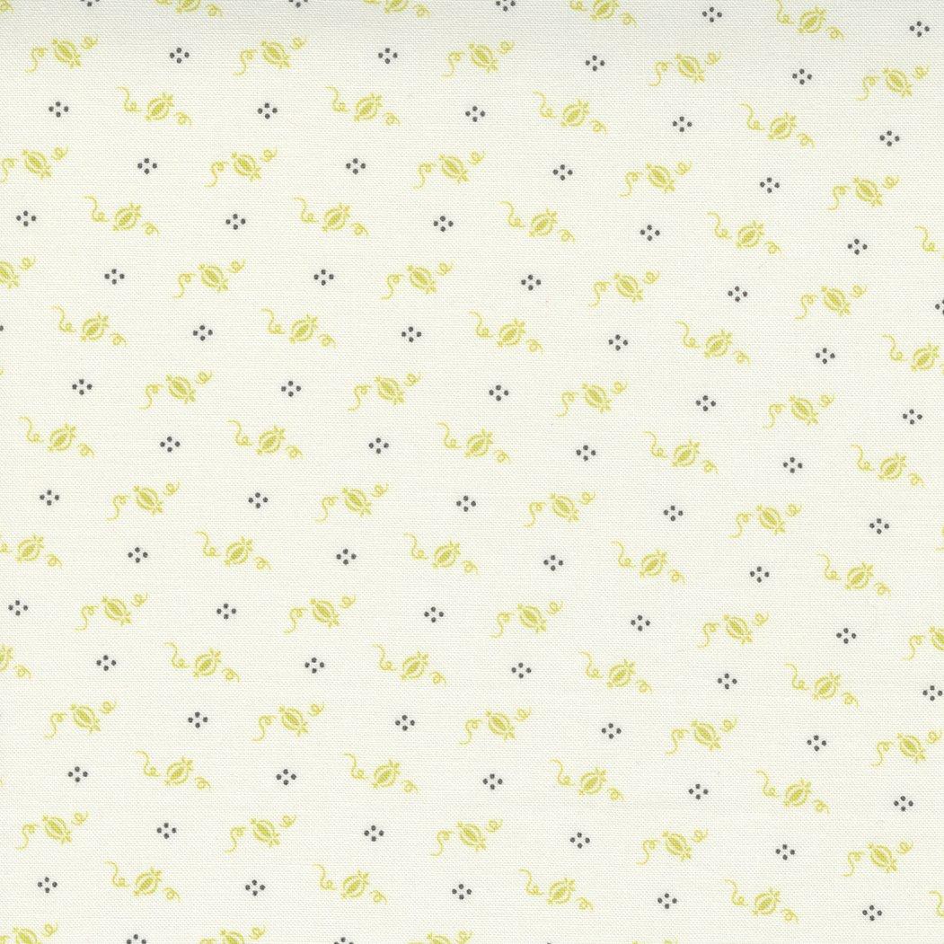 Pumpkins and Blossoms 20427-24 Vanilla Sprout