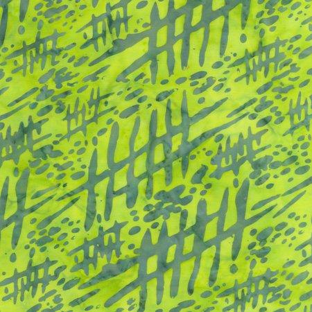 7AM 2090Q Lime Fenced