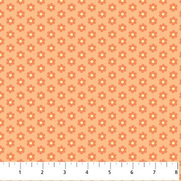 Bundle of Love 20992-54 Orange