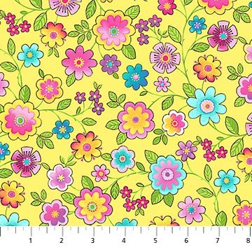 Blossom 21100-52 Yellow