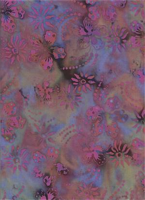 Batik Textiles 2201