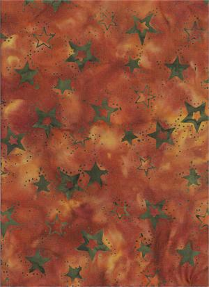 Batik Textiles 2321