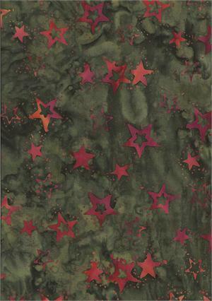 Batik Textiles 2323