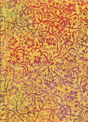 Batik Textiles 2328
