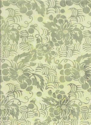 Batik Textiles 2333