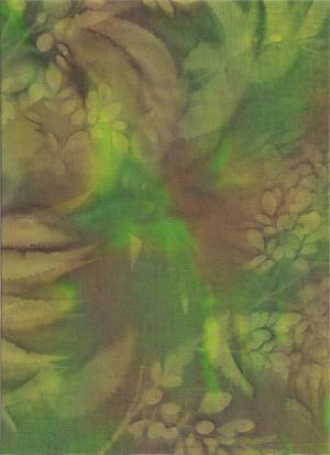 Batik Textiles 2361