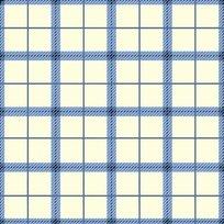 Reel It In 24036-B Plaid Blue