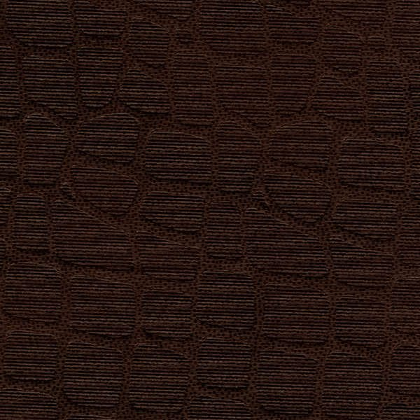 Faux Leather 24154 Brown
