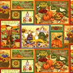 Harvest Angels 24828 Multi