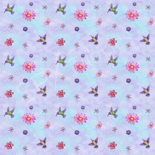 Birdhouse Gardens 25483 Multi