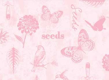 Adalee's Garden 25900 Light Pink