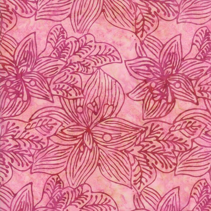 Calypso Batiks 27258-124 Paradise