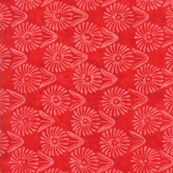 Calypso Batiks 27258-146 Azalea